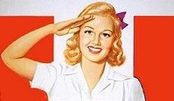 jaunty-salute